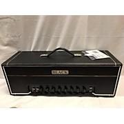 Union Jack BLACK Tube Guitar Amp Head