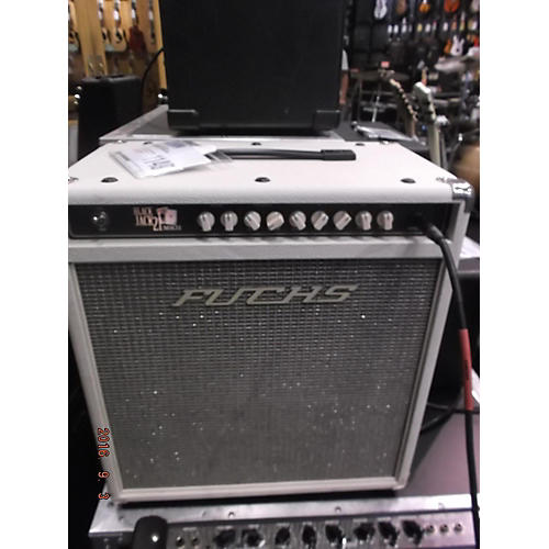 Fuchs BLACKJACK 21 MKII Tube Guitar Combo Amp
