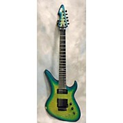 Schecter Guitar Research BLACKJACK A7FRS Solid Body Electric Guitar