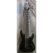 Schecter Guitar Research BLACKJACK SLS C8 Solid Body Electric Guitar