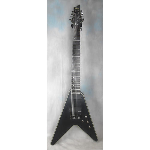 Schecter Guitar Research BLACKJACK SLS Solid Body Electric Guitar