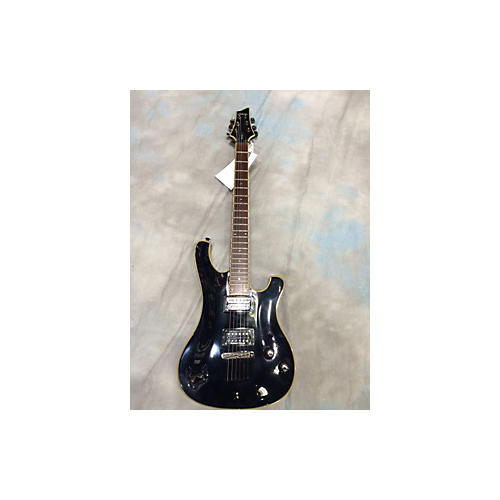 Schecter Guitar Research BLACKJACK Solid Body Electric Guitar
