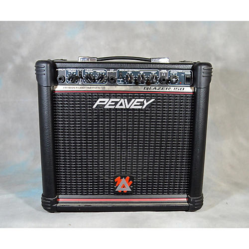 Peavey BLAZER 158 Guitar Power Amp
