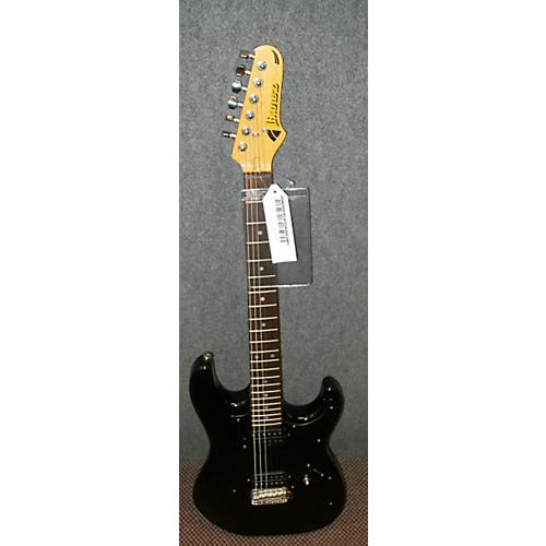 Ibanez BLAZER Solid Body Electric Guitar Black