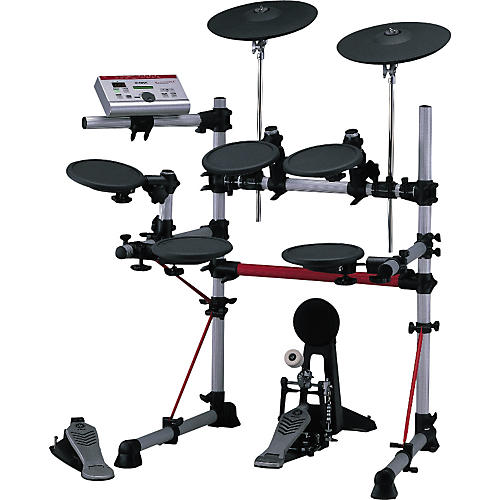 Yamaha Dtxpress Electronic Drum Set