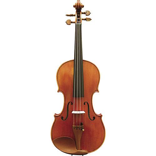 Bellafina BLEM French fitted suspension violin case