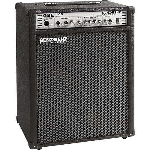 Genz Benz BLEM GBE100-210T Bass Combo Amp-thumbnail