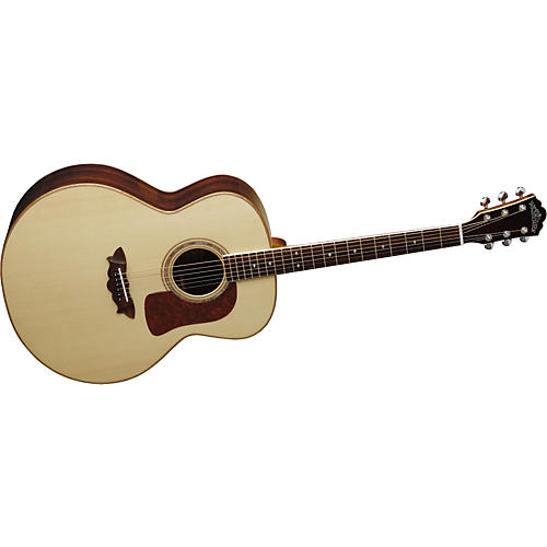 Washburn BLEM J52SW Acoustic Guitar