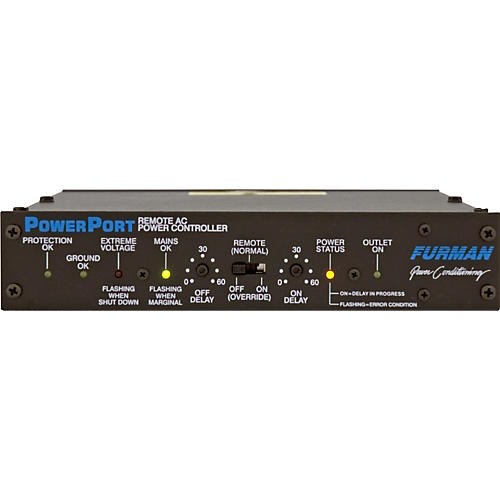 Furman BLEM PowerPort Remote Power Controller