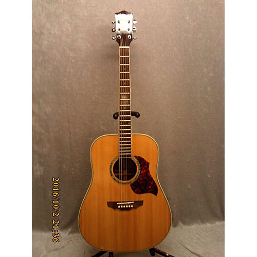 Brownsville BLG10 Acoustic Guitar-thumbnail