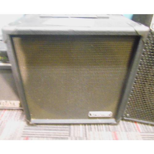 Traynor BLOC80B Bass Combo Amp-thumbnail