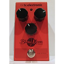 TC Electronic BLOOD MOON Effect Pedal