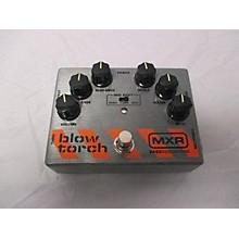 MXR BLOWTORCH Bass Effect Pedal