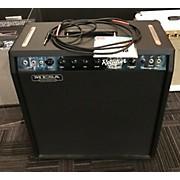 Mesa Boogie BLUE ANGEL DUAL RECTIFIER Tube Guitar Combo Amp
