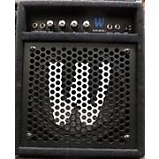 Warwick BLUE CAB 30.1 Bass Combo Amp