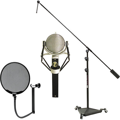 Blue BLUE Dragonfly Microphone Package
