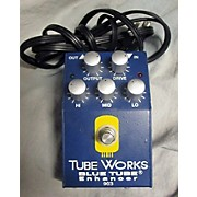 Tubeworks BLUE TUBE ENHANCER 903 Effect Pedal