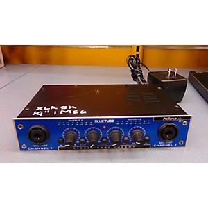 Pre-owned Presonus BLUE TUBE Microphone PRE Microphone Preamp by Presonus