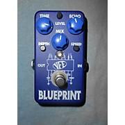 VFE BLUEPRINT Effect Pedal