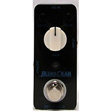 Mooer BLUES CRAB Effect Pedal