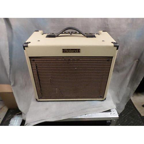 Roland BLUES CUBE BC-60 Guitar Combo Amp