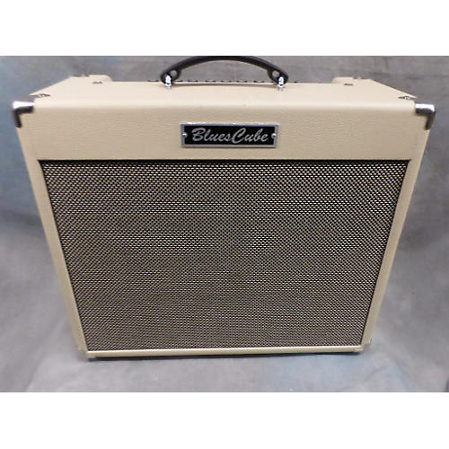 Roland BLUES CUBE STAGE Guitar Combo Amp-thumbnail
