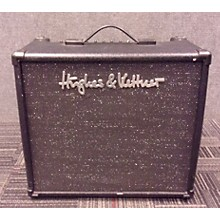 Hughes & Kettner BLUES EDITION 60-DFX Tube Guitar Combo Amp