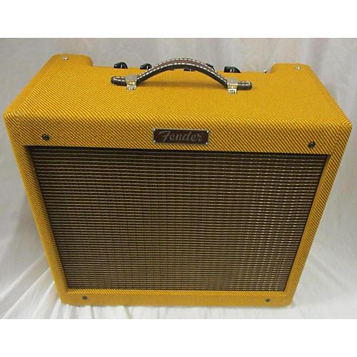 Fender BLUES JR NOS Tube Guitar Combo Amp