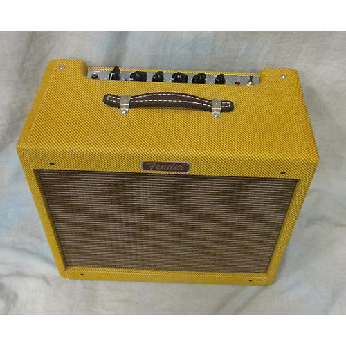 Fender BLUES JUNIOR LIMITED EDITION Tube Guitar Combo Amp