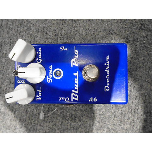 MI Audio BLUES PRO Effect Pedal
