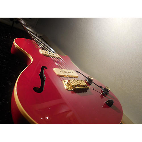 Gibson BLUESHAWK Hollow Body Electric Guitar-thumbnail