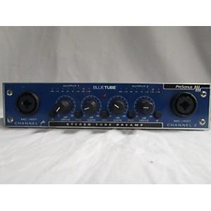 Pre-owned Presonus BLUETUBE Microphone Preamp by Presonus