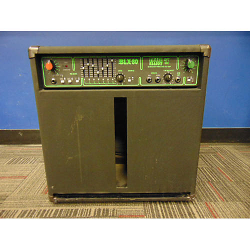 Trace Elliot BLX-80 Bass Combo Amp