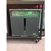 Trace Elliot BLX 80 Bass Combo Amp