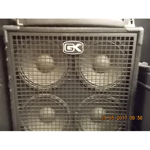 Gallien-Krueger BLX Bass Cabinet