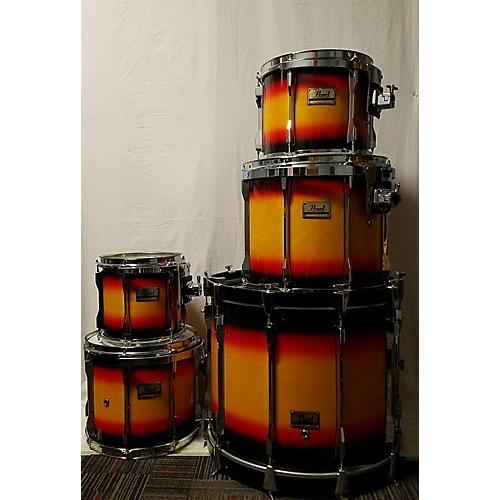 Pearl BLX Drum Kit-thumbnail