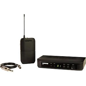 Shure BLX14 BLX Wireless Guitar System