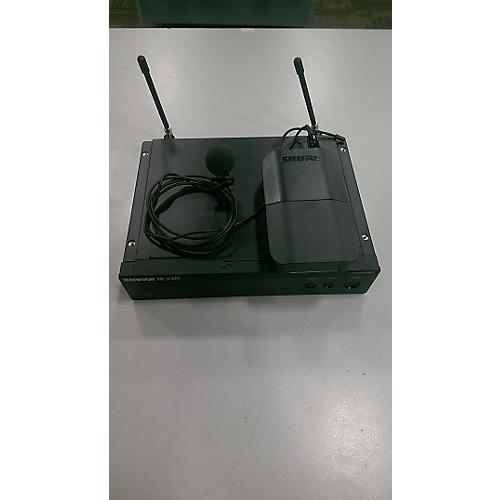 Shure BLX14 Lavalier Wireless System