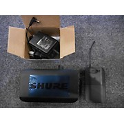 Shure BLX4 Headset Wireless System