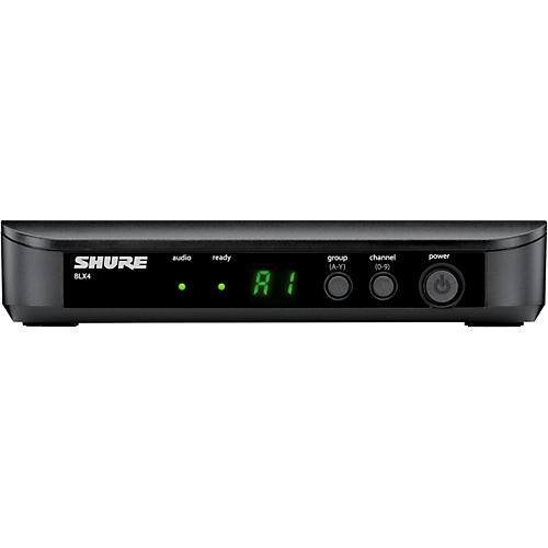 Shure BLX4 Wireless Receiver-thumbnail