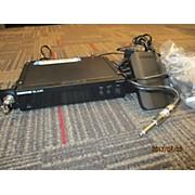 Shure BLX4R Wireless System