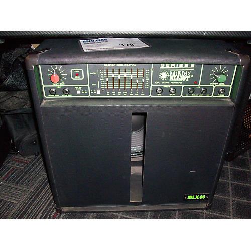 TRACE ELLIOT BLX80 Bass Combo Amp