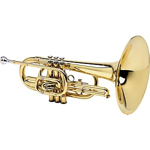 Blessing BM-100 Series Marching F Mellophone by Blessing