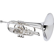 Blessing BM-100 Series Marching F Mellophone