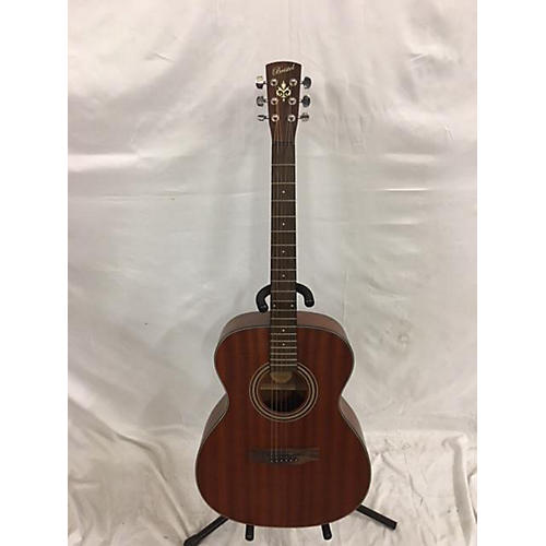 how to play bm on acoustic guitar
