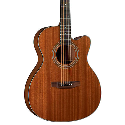 Bristol BM-15CE OOO Acoustic-Electric Guitar-thumbnail