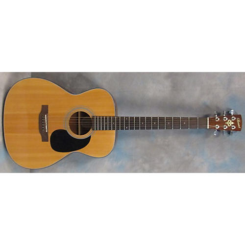 In Store Used BM-16 Acoustic Guitar