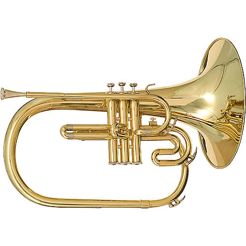 Blessing BM-400 Series Marching Bb French Horn-thumbnail