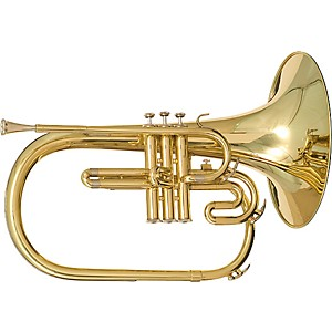 Blessing BM-400 Series Marching Bb French Horn by Blessing