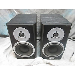 Pre-owned Dynaudio Acoustics BM 5A MKII Pair Powered Monitor by Dynaudio Acoustics